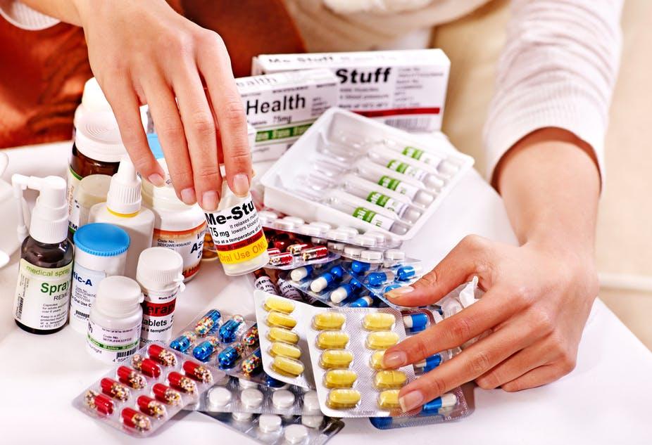 Cách dùng thuốc hạ sốt an toàn trong mùa Covid-19