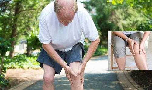 Đối phó với thoái hóa khớp ở người cao tuổi