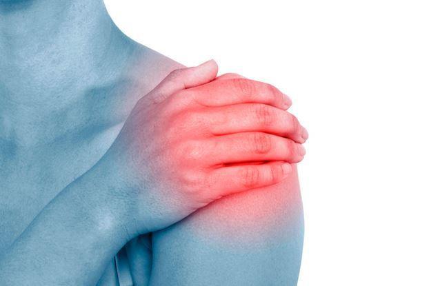 Cách giảm đau khớp khi trời lạnh